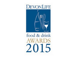 Devon Life Awards 2015